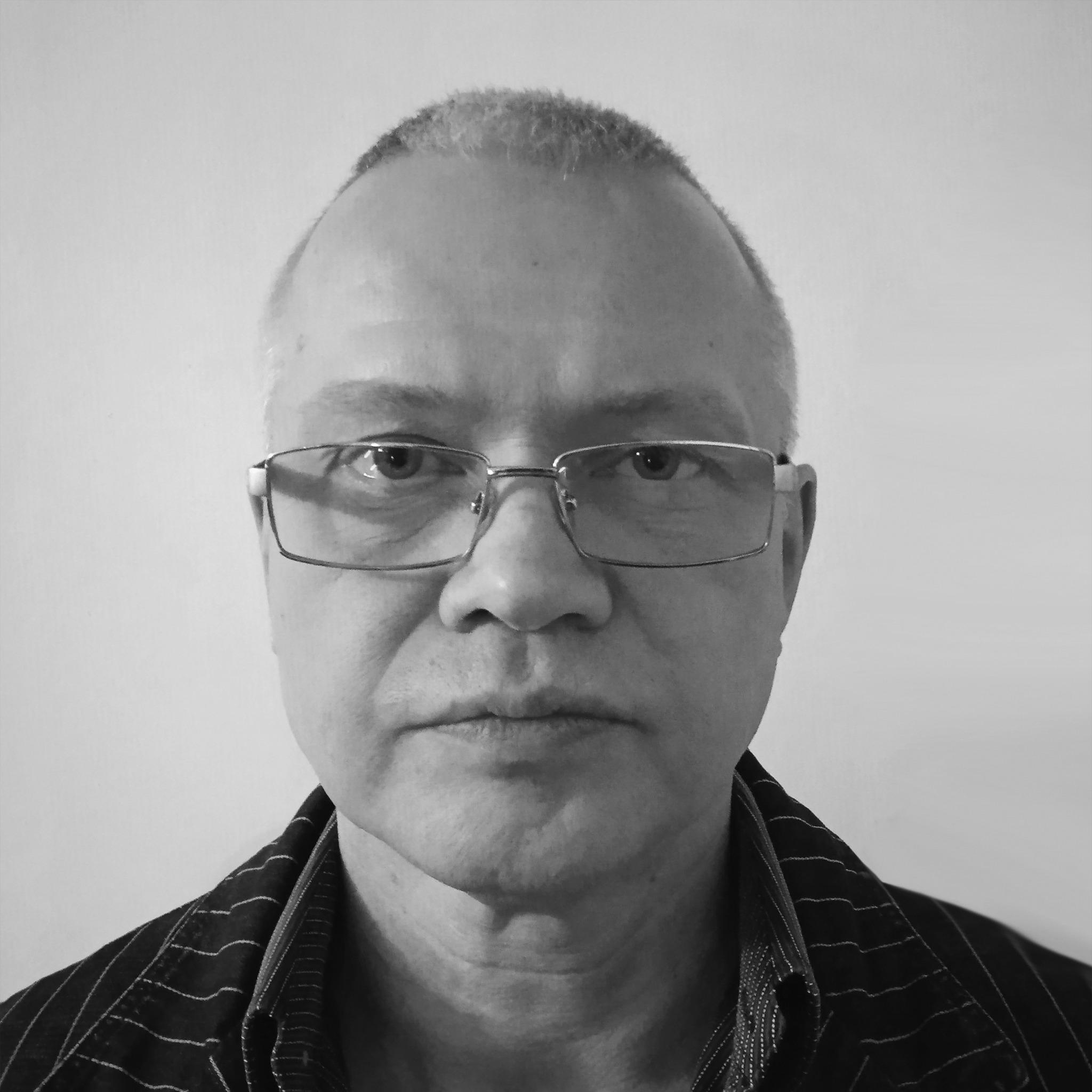 Алексей Ленский